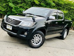 ขายรถ Toyota Vigo 4ประตู 2.5 E ปี 2013