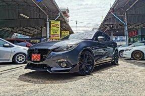 Mazda 3 2.0 S Sedan AT ปี 2014