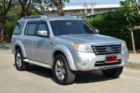 🚗 Ford Everest 3.0 2011 🚗