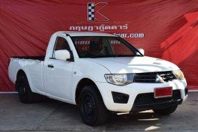 ขาย Mitsubishi TRITON 2.4 CNG