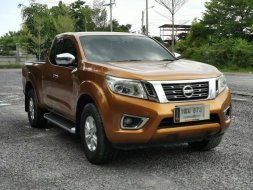2014 Nissan NP 300 Navara 2.5 Calibre EL รถกระบะ