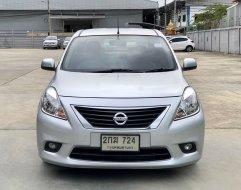 ⭐️ Nissan Almera 1.2 VL (2013) A/T ⭐️