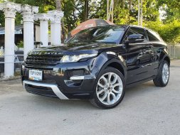 Range Rover     Evoque Dynamic SD4 Coupe     2.2 Diesel 6AT Turbo  [ 4WD ]