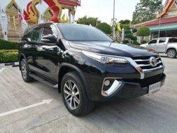 ขายรถ 2016 Toyota Fortuner 2.7 V SUV