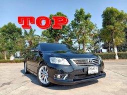 2012 Toyota CAMRY 2.0 G รถเก๋ง 4 ประตู