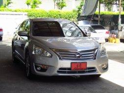 ขายรถ  Nissan TEANA 2.5 XV ปี2014 รถเก๋ง 4 ประตู