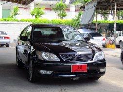 ขายรถ Toyota CAMRY 2.4 Q ปี2004 รถเก๋ง 4 ประตู