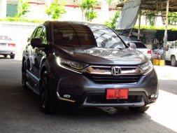 ขายรถ Honda CR-V 2.4 E ปี2018  SUV