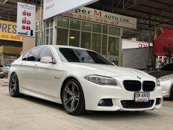 ขายรถ BMW 520d SE ปี2011 รถเก๋ง 4 ประตู