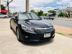 2012 Honda ACCORD 2.4 EL i-VTEC รถเก๋ง 4 ประตู