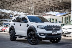 2018 Ford Everest 2.0 Titanium+ SUV