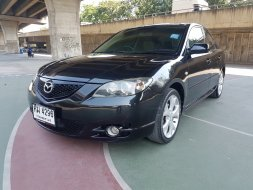 ขายถูก รถสวยพร้อมใช้ 🔰 Mazda3 2.0R Sunroof 2005 รุ่นท๊อป 🔰