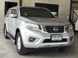 2016 Nissan NP 300 Navara 2.5 Calibre EL รถกระบะ