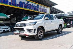 2018 Toyota Hilux Revo 2.4 SMARTCAB TRD Sportivo Pickup AT