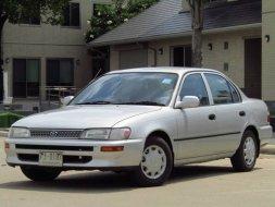 1994 Toyota COROLLA 1.5 GXi รถเก๋ง 4 ประตู