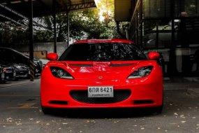 Lotus Evora 3.5 V6✅เกียร์ auto 6 speed