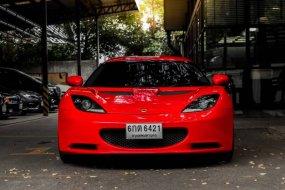2012 Lotus Evora 3.5 รถเก๋ง 2 ประตู