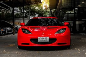 #Lotus Evora 3.5 V6📍✅เกียร์ auto 6 speed