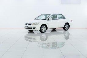 2012 Mitsubishi LANCER 1.6 GLX รถเก๋ง 4 ประตู