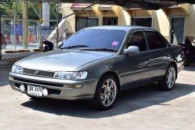 ขายรถ 1993 Toyota COROLLA 1.6 GLi รถเก๋ง 4 ประตู