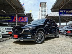 CX-5 2.0 S SUV AT ปี 2018