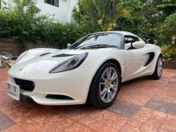 Lotus Elise SC 2011