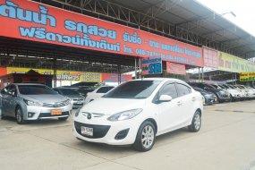 ขายรถ Mazda2 1.5 ปี 2011