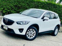 ขายรถ Mazda Cx-5 2.0 S เบนซิน ปี 2014