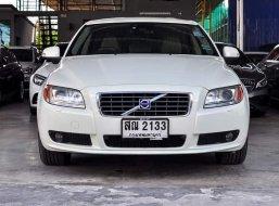 2009 Volvo S80 2.5 รถเก๋ง 4 ประตู
