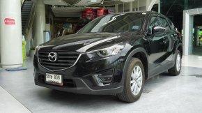 ขายรถมือสอง 2017 Mazda CX-5 2.0 S SUV AT
