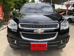 2016 Chevrolet Trailblazer 2.8 LTZ 4WD SUV