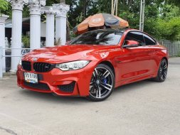 "BMW     M4 Coupe ( F82 )    V.6 3.0L 7DCT  "" Phase-II """