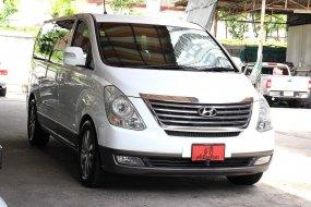 ขายรถ Hyundai Grand Starex 2.5 VIP ปี2011 รถตู้/MPV