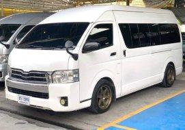 ขายรถ Toyota COMMUTER 2.5 ปี2013 รถตู้/MPV