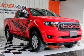 ขายรถ Ford RANGER 2.2 Hi-Rider XLS ปี2019 รถกระบะ