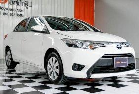 ขายรถ Toyota VIOS 1.5 G ปี2016 รถเก๋ง 4 ประตู