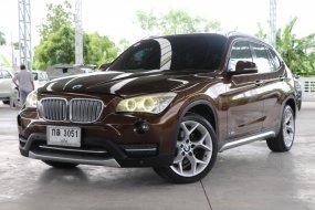 2013 BMW X1 1.8 SDRIVE XLINE