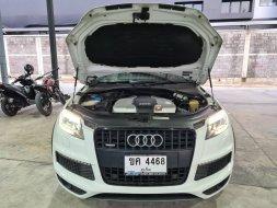 2012 Audi Q7 3.0 TDI Quattro 4WD SUV