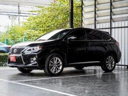2015 Lexus RX350 3.5 Premium 4WD SUV