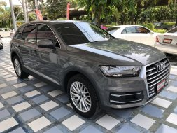 2017 Audi Q7 Quattro SUV