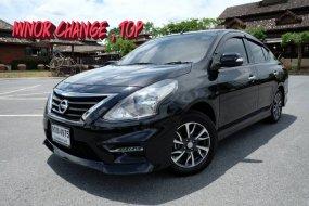 2019 Nissan Almera 1.2 VL SPORTECH รถเก๋ง 4 ประตู