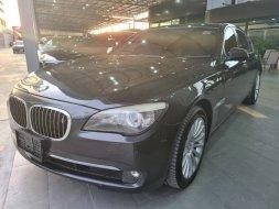 🔥จองให้ทัน🔥 BMW 740Li ปี 2010 รถศูนย์ ประตูดูด ออฟชั่นโคตรเต็ม ราคาเร้าใจจัด