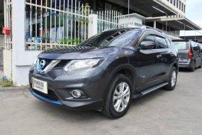 2016 Nissan X-Trail 2.0 V Hybrid 4WD