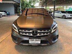 2019 Mercedes-Benz CLA250 AMG Dynamic รถเก๋ง 5 ประตู