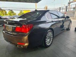 2010 BMW 740Li