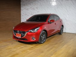 2018 Mazda 2 1.3 Sports High Connect