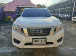 2018 Nissan NP 300 Navara 2.5 SL MT ปี 2019