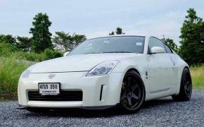 2010 Nissan 350Z 3.5 V6 รถเก๋ง 2 ประตู