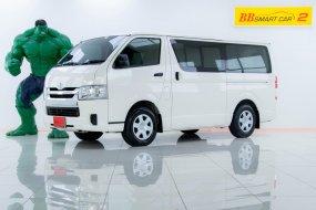 2L-126 Toyota HIACE 3.0 GL รถตู้/