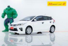 2L-130 Toyota YARIS 1.2 G 2014 AT